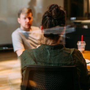 HR agentúra virtuálna realita